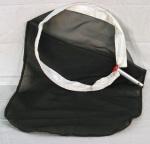 Black Nylon Lepidoptera Bag