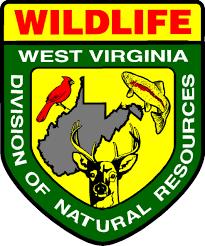 WV DNR logo